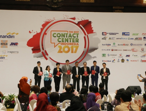 "Phintraco Technology dan MitraComm Ekasarana Dukung Ajang ""The Best Contact Center Indonesia 2017"""