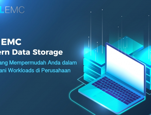 Dell EMC Modern Data Storage
